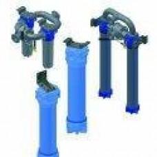 Кранштейны для монтажа и крепления фильтров / MP FILTRI